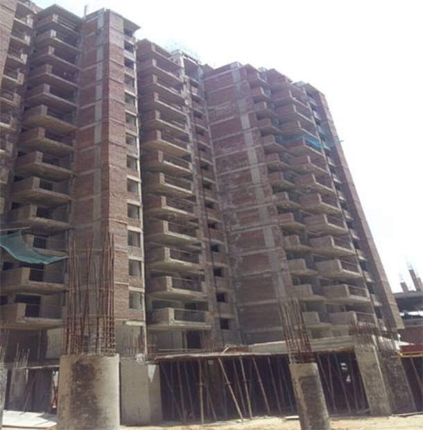 Images for Construction Status of Terra Elegance