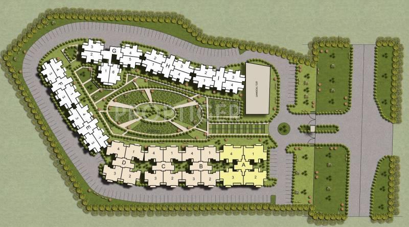 Images for Layout Plan of Terra Elegance