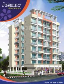 Images for Elevation of Dolphin Jasmine Apartment