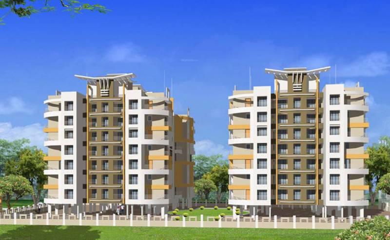 Images for Elevation of Laxmi Kamal Associates Shankar Heights Phase 1