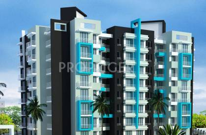 Images for Elevation of Laxmi Shankar Heights Phase 2