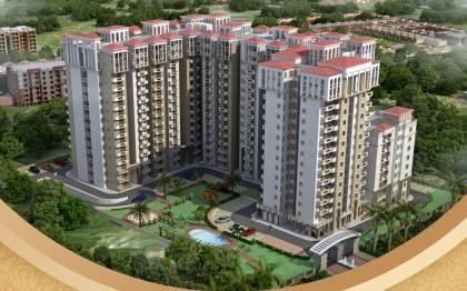 Images for Elevation of Krishna Enclave