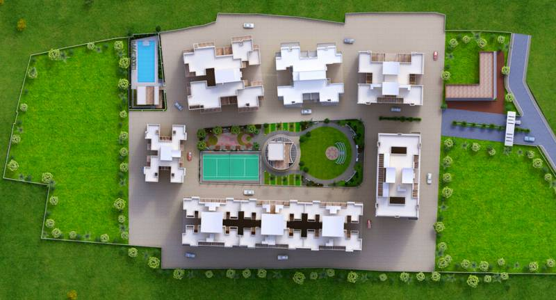 emerald Images for Layout Plan of Gagan Emerald