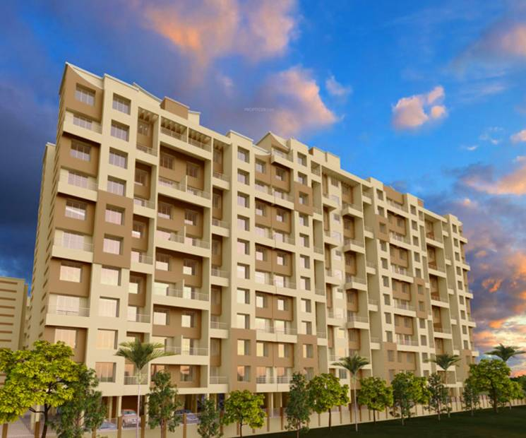 emerald Images for Elevation of Gagan Emerald