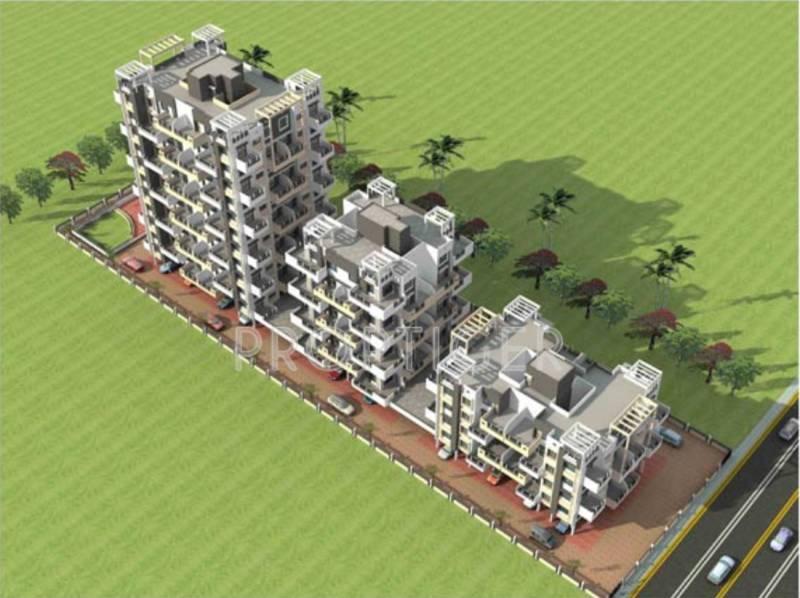aaditya-terraces Project Image