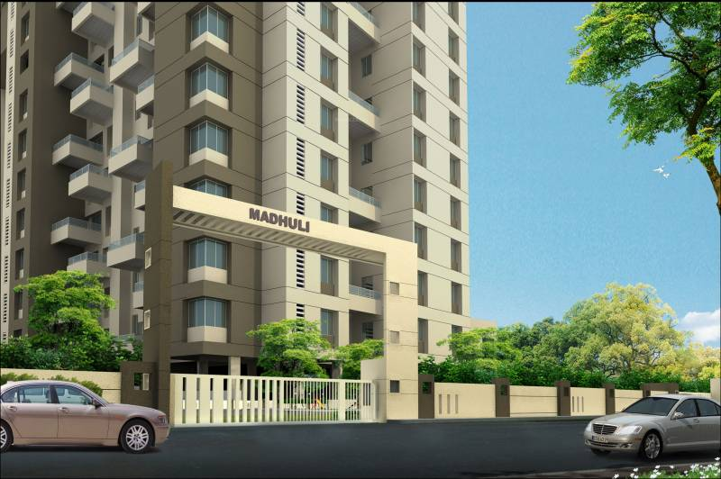 Images for Elevation of Rawat Madhuli