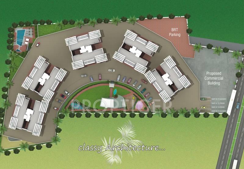Images for Layout Plan of GoldFinger Tamara