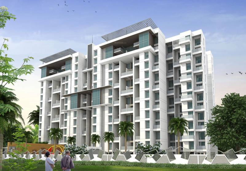 Images for Elevation of Innovision 7 Avenues
