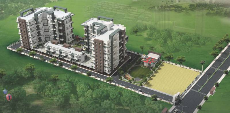 Images for Elevation of JD Shubharambh