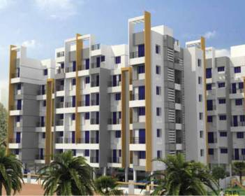 Images for Elevation of Archie Nova Shri Hari Residency
