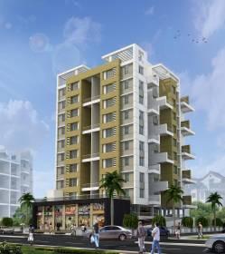 Images for Elevation of BalKrishna Indu Heights