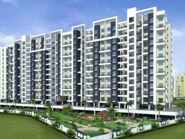 Images for Elevation of Essen Aishwaryam Courtyard