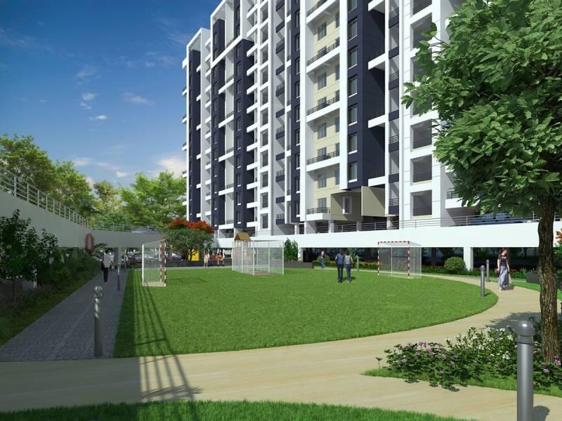 aishwaryam-courtyard Images for Elevation of Essen Aishwaryam Courtyard