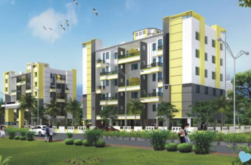 Images for Elevation of Rama Erande Park