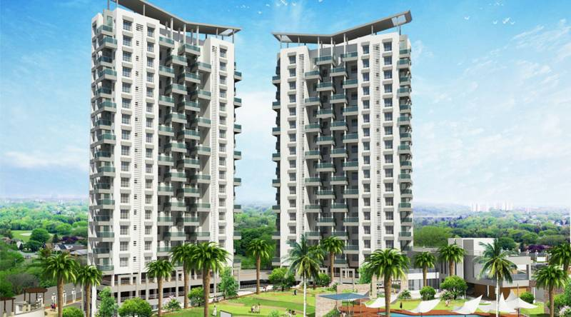 Images for Elevation of Nirmaan Group Nirmaan Aasamant