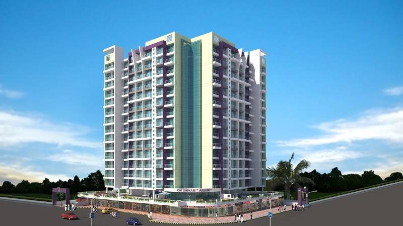 Images for Elevation of Om Shivam Arjun