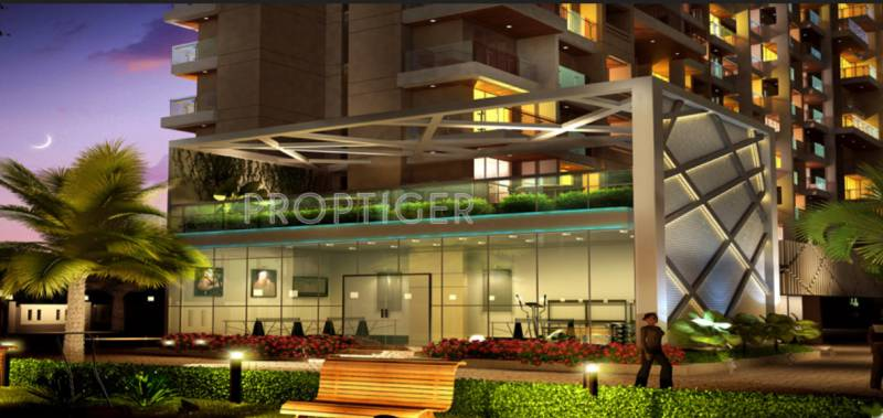 Images for Elevation of Bhakti Galaxy Residences