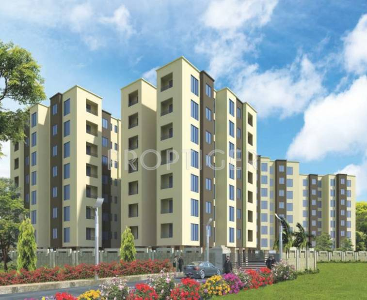 Images for Elevation of GBK Vishwajeet Green