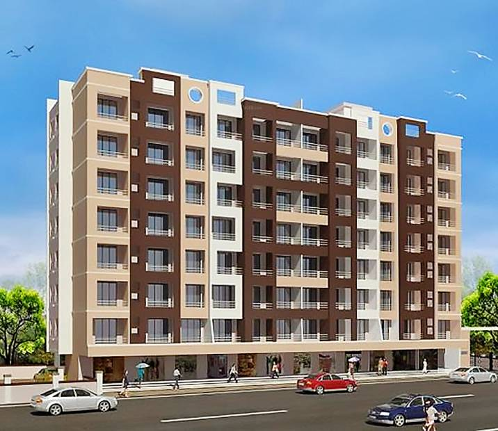 Images for Elevation of Sai Om Sai Towers