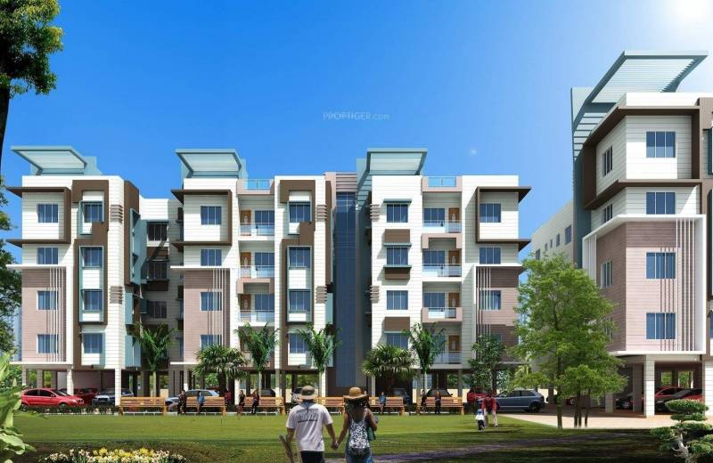 Images for Elevation of Rajwada Rosewood