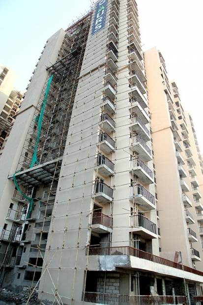 Images for Construction Status of Gaursons 1st Avenue