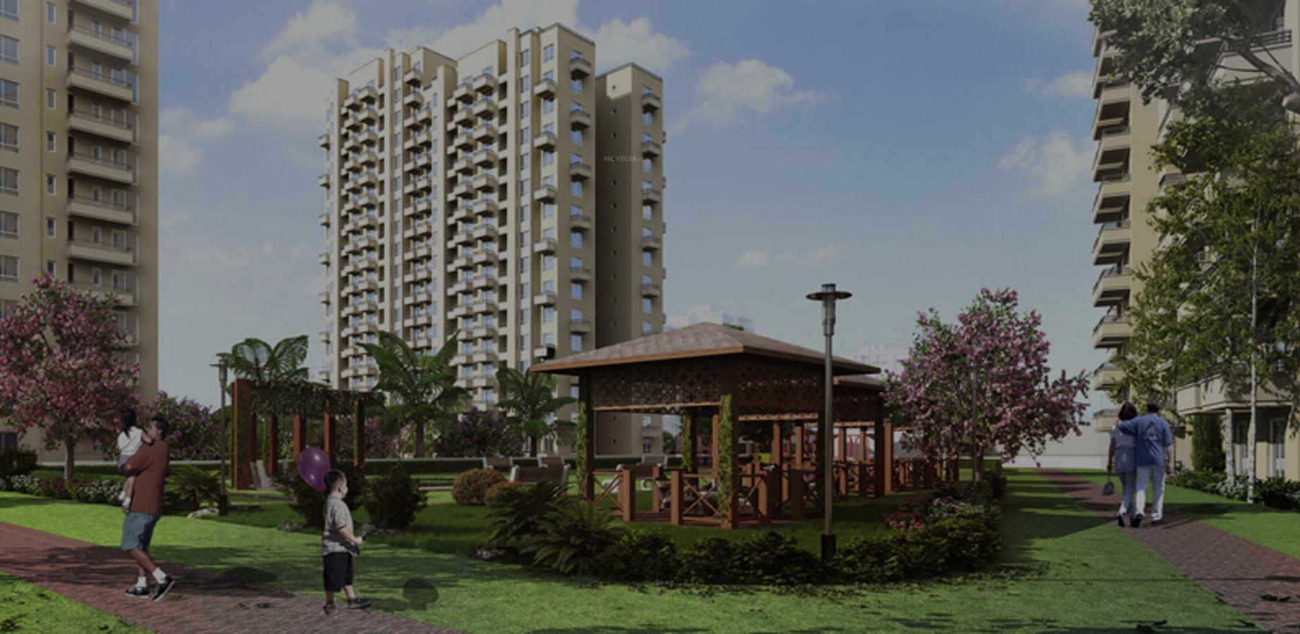 Umang Monsoon Breeze Sector 78, Gurgaon - Investors Clinic
