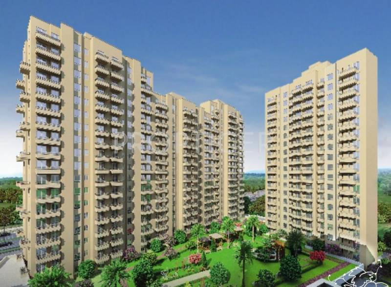 Images for Elevation of Umang Monsoon Breeze Phase 2