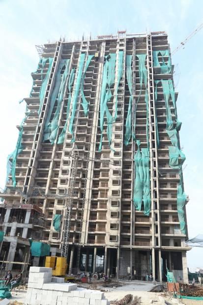 Images for Construction Status of Mahagun Mirabella