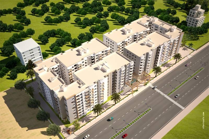 Images for Elevation of Sai Platinum Lifestyle