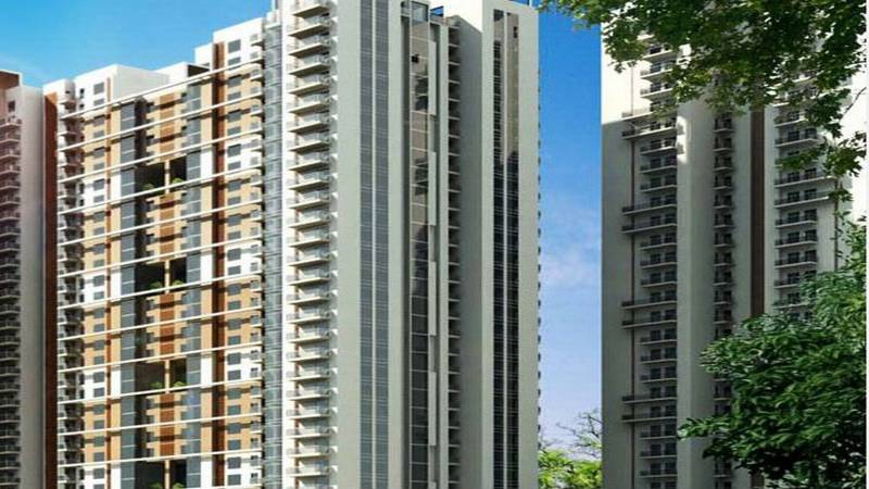 Images for Elevation of Jaypee Kube