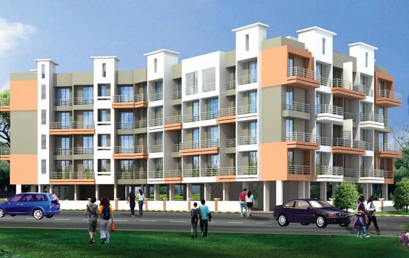 Images for Elevation of JBD Balaji Complex