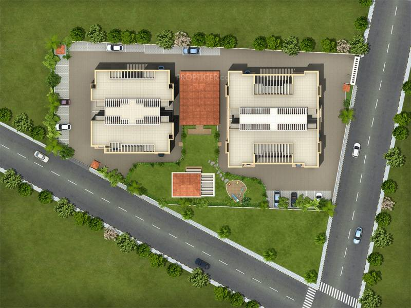 Images for Layout Plan of Orion Malhar