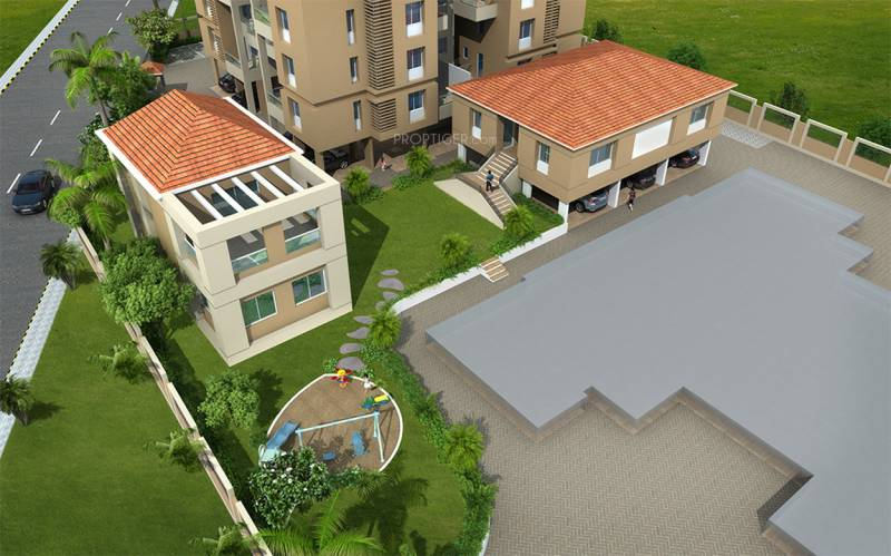 Images for Amenities of Orion Malhar