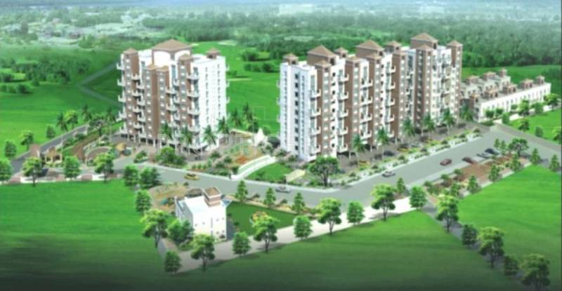 Images for Elevation of Bhoomi Spring Town