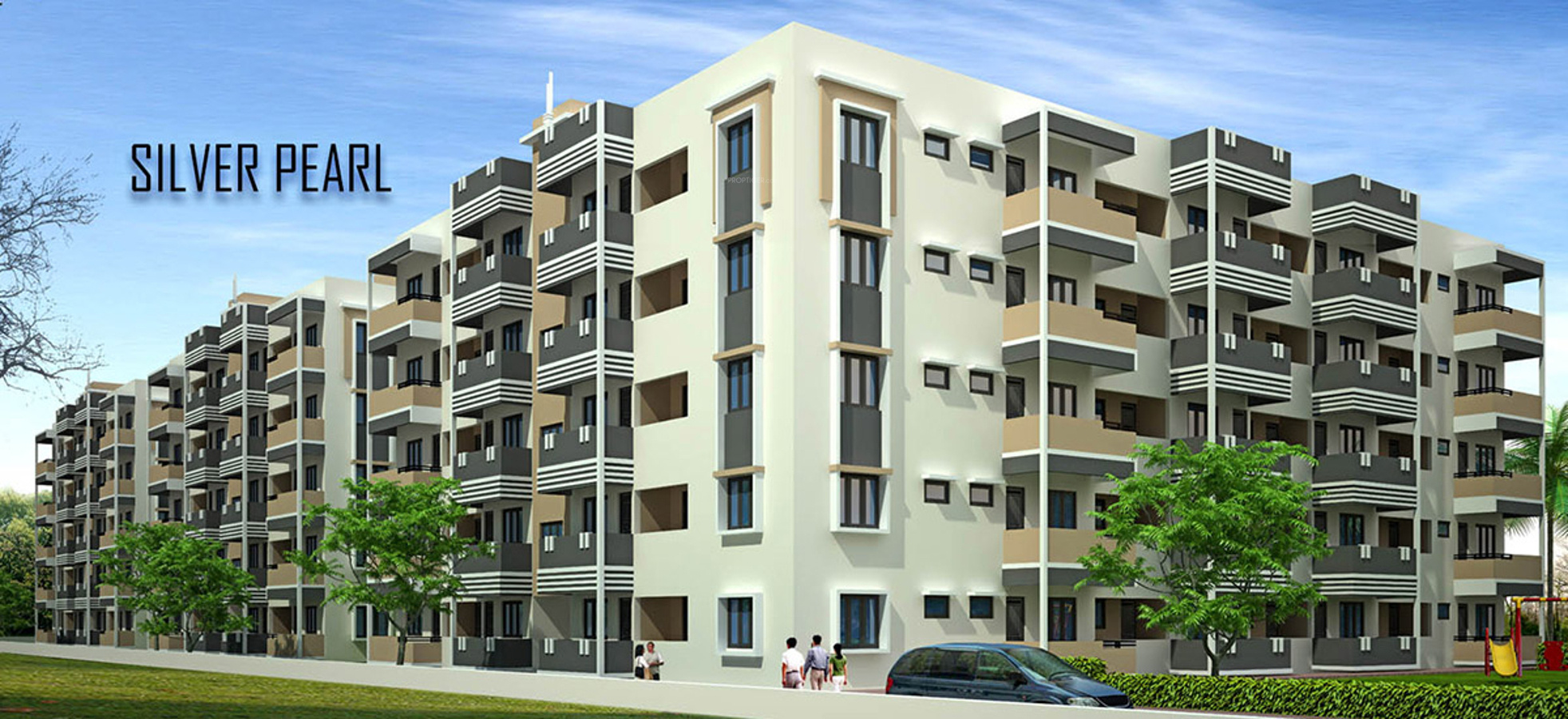 Ahad Silver Pearl in Hosa Road, Bangalore - Price ...