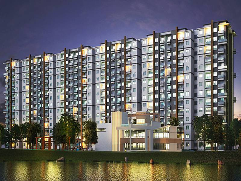 Images for Elevation of Bren EdgeWaters