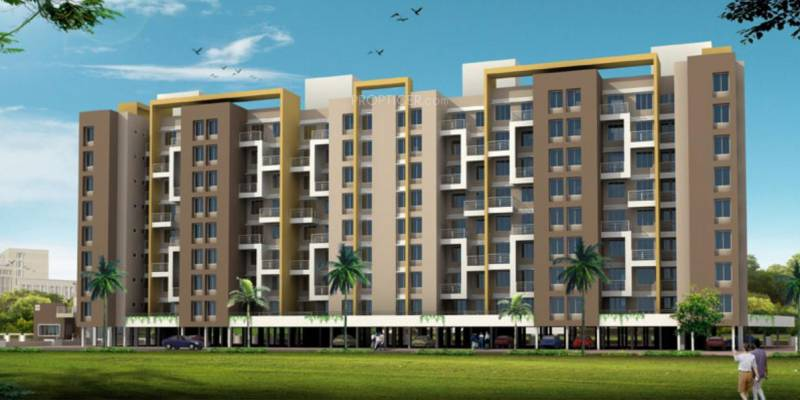 Images for Elevation of Ashapura Hill View