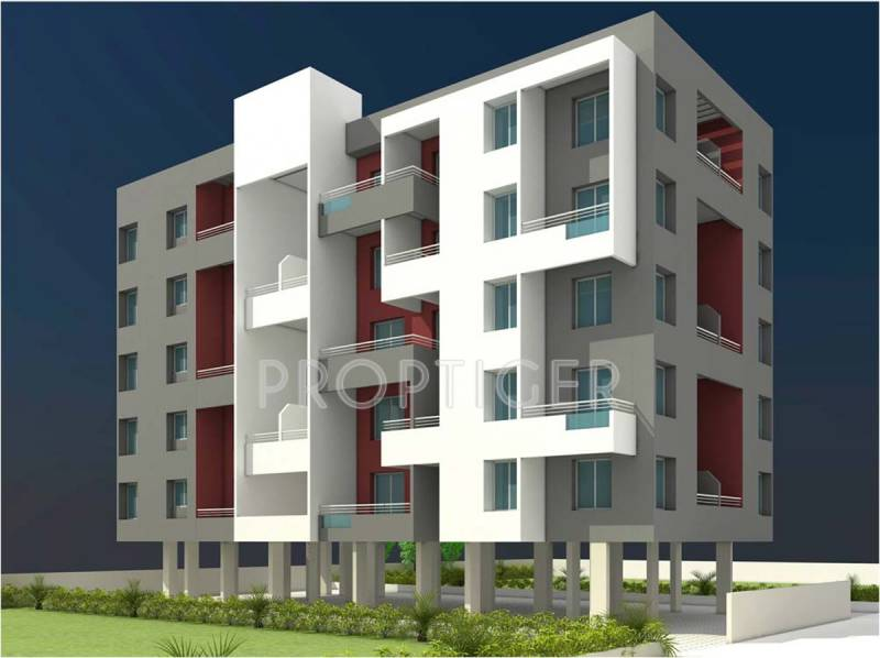 Images for Elevation of Green Aspire
