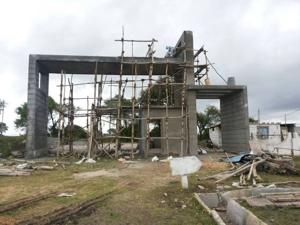 600 sq ft plot for sale in vsan infrastructure lake view for 600 sq ft house construction cost