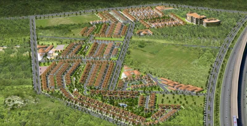 Images for Master Plan of Uppal Gurgaon 99