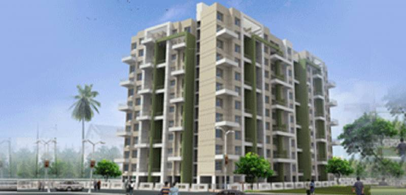 Images for Elevation of Concord Pushpak