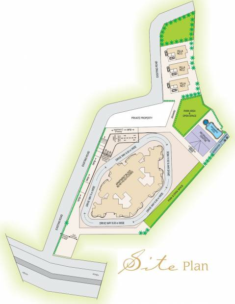 Images for Site Plan of IN Inland Windsors