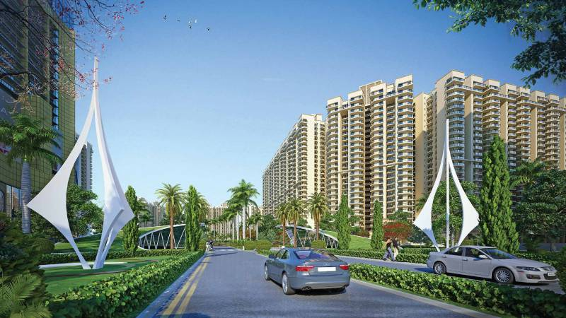 Images for Elevation of Gaursons Gaur Yamuna City