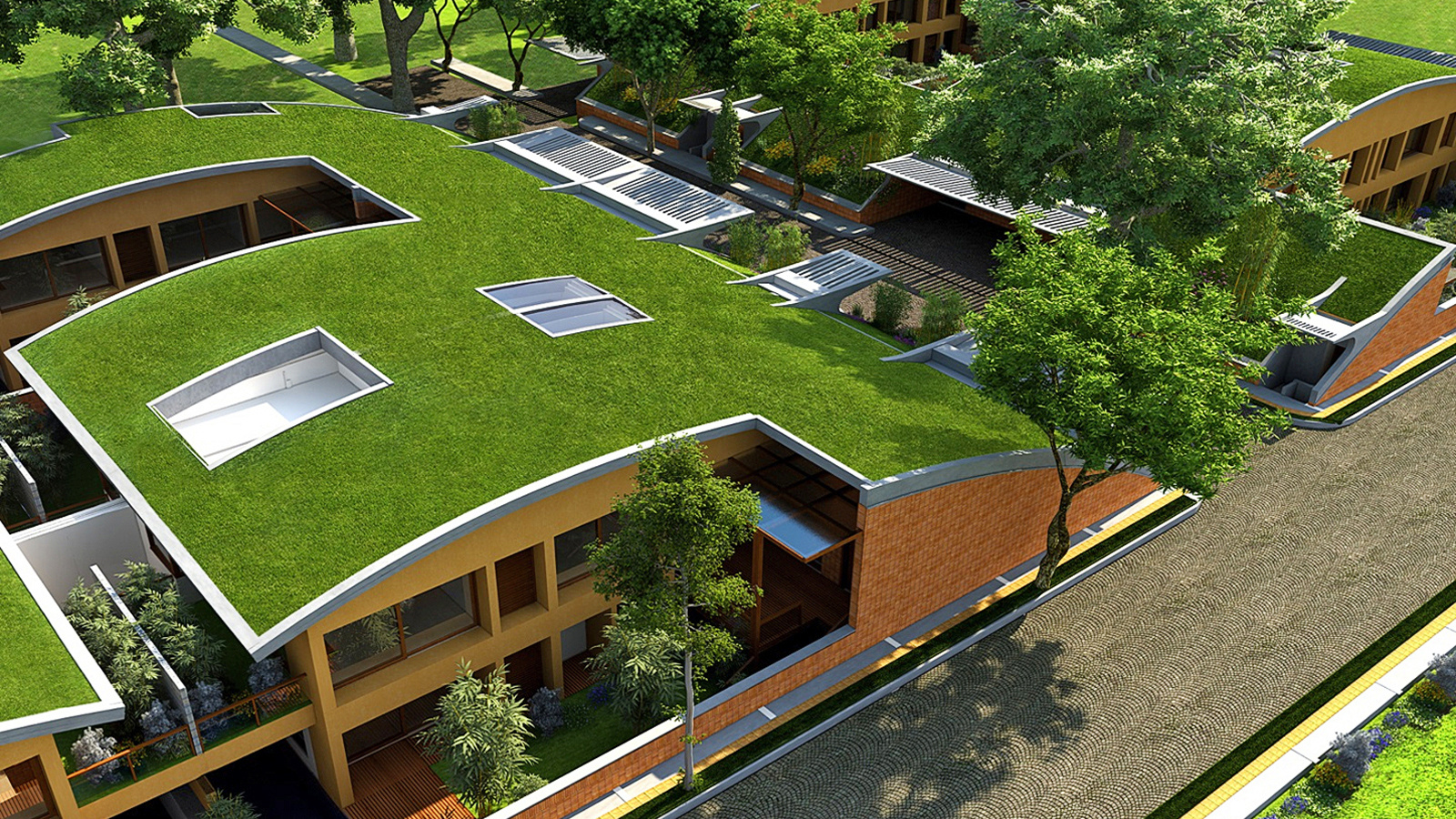 Duplex House Floor Plans 4902 Sq Ft 4 Bhk 4t Villa For Sale In Total Environment