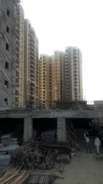 Images for Construction Status of Migsun Green Mansion