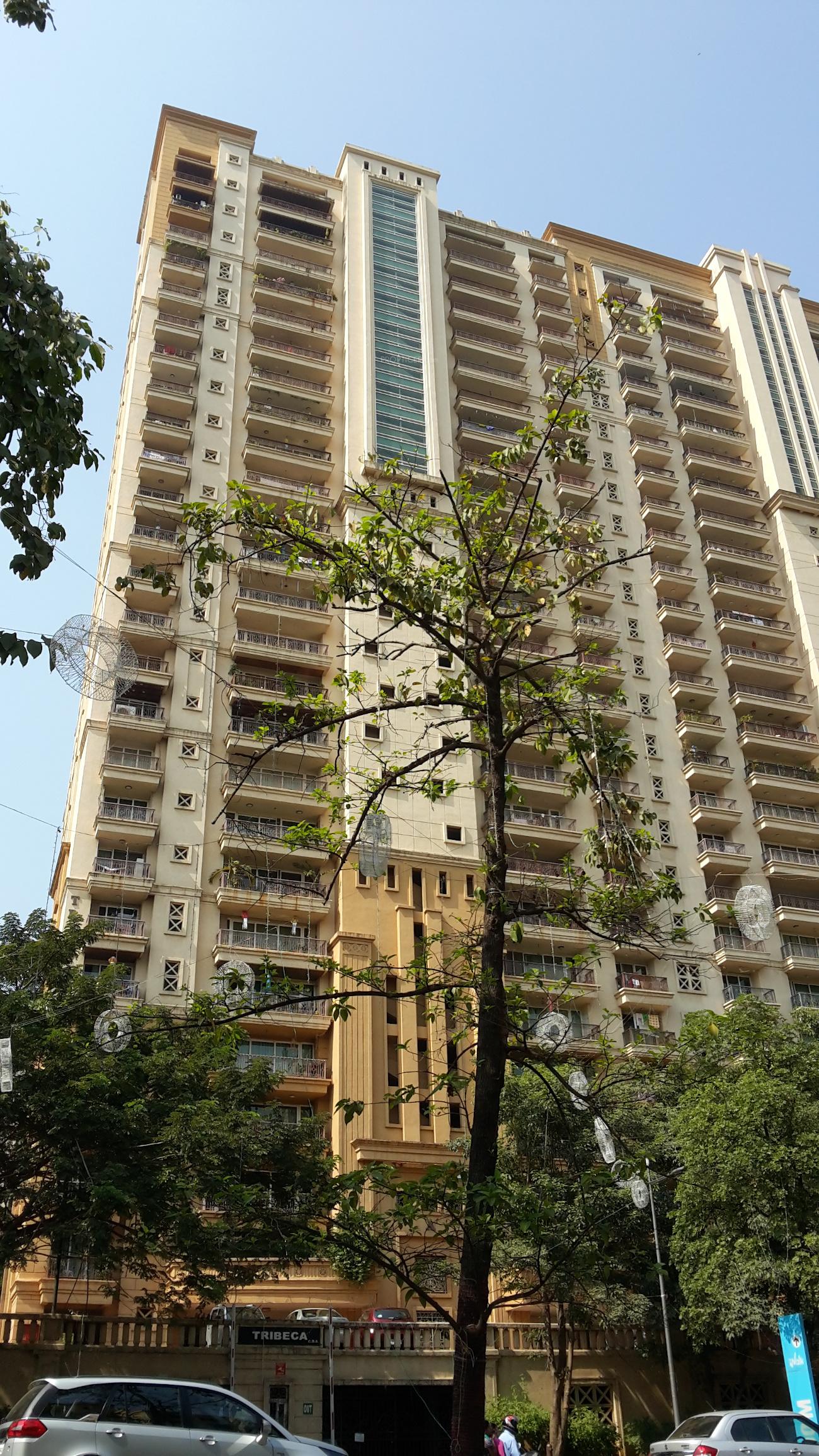 Hiranandani Tribeca Thane West Mumbai Price Location Map Floor Plan Amp Reviews Proptiger