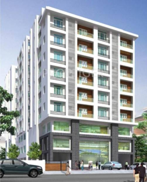 Images for Elevation of Kgeyes Padmalayam