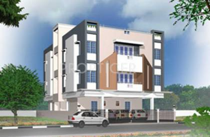 Images for Elevation of BB Venkatesa Nagar