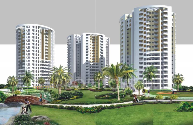 Images for Elevation of Jain Inseli Park