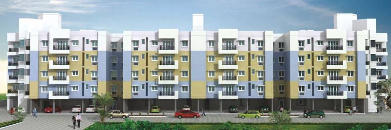 Images for Elevation of Navin Jayaram Gardens